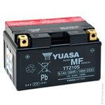 _Yuasa Wartungsfreie Batterie TTZ10S-BS | BY-TTZ10SBS | Greenland MX_