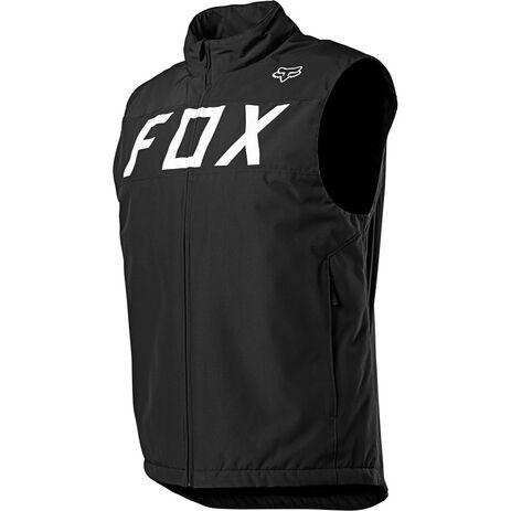 _Fox Legion Wind Vest   25790-001   Greenland MX_