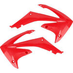_Acerbis Kühlerspoiler Honda CRF 250 R 10-13 450 R 09-12 Rot | 0013145.110 | Greenland MX_