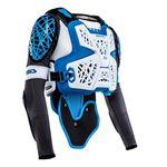 _Acerbis Galaxy Body Protektoren-Jacke Weiß/Blau | 0023731.232 | Greenland MX_
