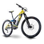 _Elektrisches Fahrrad Husqvarna Hard Cross HC6 | 4000002800 | Greenland MX_