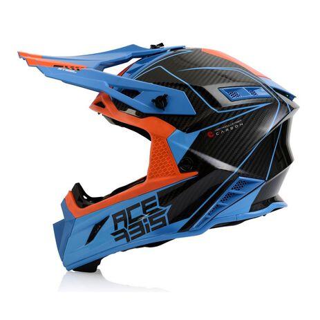 _Acerbis X-Carbon Helm   0023424.204   Greenland MX_
