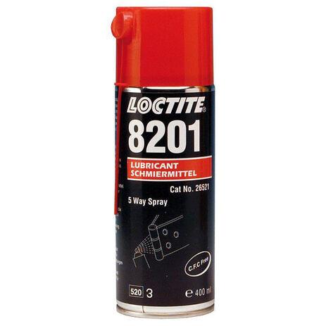 _Loctite 8201 5 Schmierstoff 400 Ml | 88414 | Greenland MX_