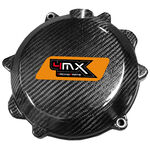 _4MX Kupplungsdeckel Carbon KTM EXC/SX 250/300 13-16 | 4MX11.02 | Greenland MX_