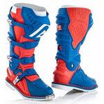 _Acerbis X-Move 2.0 Stiefel Rot/Blau | 0017719.344 | Greenland MX_