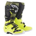 _Alpinestars Tech 7 Stiefel | 2012014-5561-P | Greenland MX_