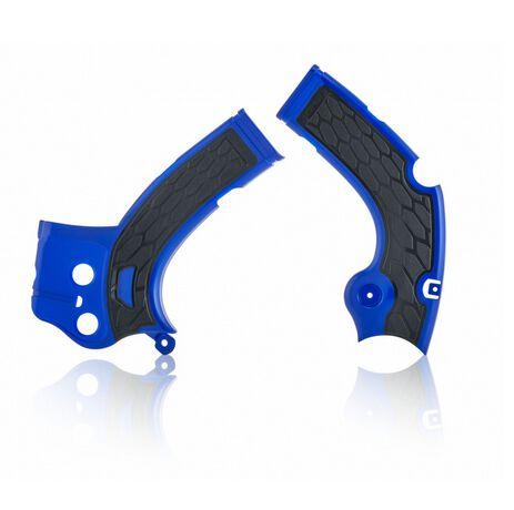_Rahmenschutz Yamaha YZ 250 F/WR 450 F 17 Blau   0022444.040   Greenland MX_