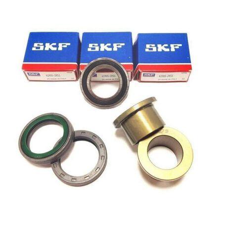 _SKF Radlager Kit Hinten Honda CR 125/250 R 00-07 CRF 250/450 X 04-13 CRF 250 R 04-13 CRF 450 R 02-13 | WSBKIT-R003-HO | Greenland MX_