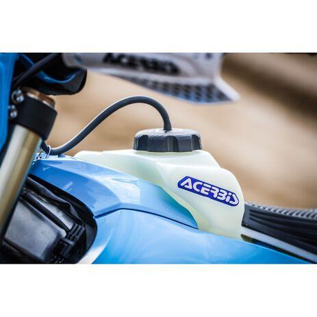 _Acerbis Treibstofftank Yamaha YZ 250 F 19-21 YZ 450 F 18-21 10 L | 0023305.040.700-P | Greenland MX_