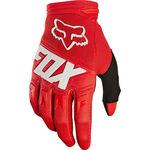 _Fox Dirtpaw Race Kinder Handschuhe 2018 Rot | 19507-003-P | Greenland MX_