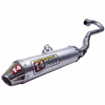 _Schalldaempfer Pro Circuit T4 Slip-On Polaris Sportsman 700 02-05 | 4QP02700 | Greenland MX_