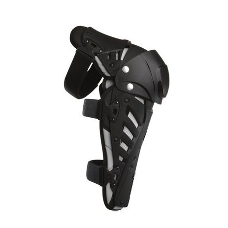 _Fox Titan Pro Knieprotektoren Schwarz | 06192-001-OS | Greenland MX_