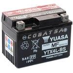 _Yuasa Wartungsfreie Batterie Yuasa YTX4L-BS | BY-YTX4LBS | Greenland MX_