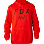 _Fox Legacy Sweatshirt Rot | 20555-122-P | Greenland MX_