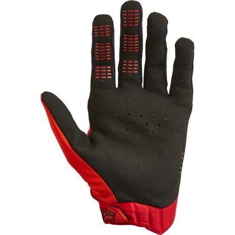 _Handschuhe Fox 360 Rot Fluo | 25793-110 | Greenland MX_