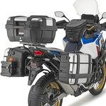 _Spezifischer PL One-Fit Stahlrohr-Seitenkofferträger für Monokey Honda CRF 1100L Africa Twin AS 20-.. | PLO1178MK | Greenland MX_