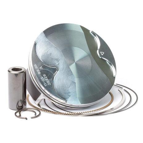 _Vertex Kolben Suzuki RMZ 450 08-12 High Compresion | 3378 | Greenland MX_