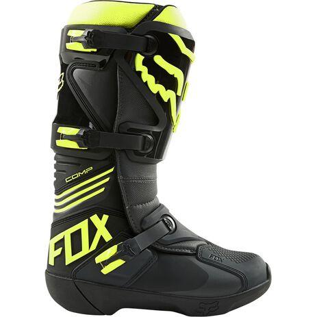 _Fox Comp Stiefel   25839-019   Greenland MX_
