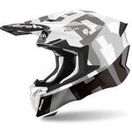 _Airoh Twist 2.0 Frame Helm | TW2F16 | Greenland MX_