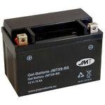 _JMT YTX9-BS GEL Batterie | 7073935 | Greenland MX_