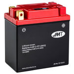 _JMT Lithiumbatterie HJB12-FP | 7070001 | Greenland MX_
