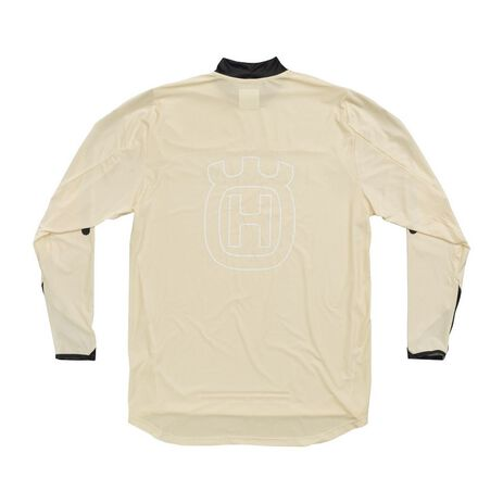 _Husqvarna Origin Shirt | 3HS210005600 | Greenland MX_