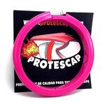 _Schalldämpferschutz Protescap 24-34 cm (2T) Pink | PTS-S2T-PK | Greenland MX_