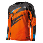 _KTM Gravity-FX Jersey Orange | 3PW1923500 | Greenland MX_