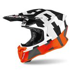 _Airoh Twist 2.0 Frame Helm | TW2F32 | Greenland MX_