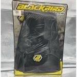 _Blackbird Sitzbankbezug Diamont Schwarz Kawasaki KFX 400 03-07 | BKBR-1Q11 | Greenland MX_