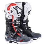 _Alpinestars Tech 10 Supervented Stiefel | 2010520-1213 | Greenland MX_
