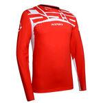 _Acerbis MX X-Flex Sirio Jersey Rot/Weiß   0023316.343   Greenland MX_