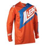 _Jersey Kinder Leatt GPX 2.5 Orange/Blau | LB5018700280-P | Greenland MX_