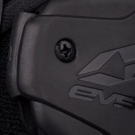 _Knieschützer EVS RS 9 Schwarz   EV-RS9M-P   Greenland MX_