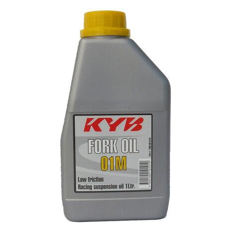 _Kayaba Gabelöl 01M 1 Liter | AKYB-13001001 | Greenland MX_