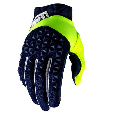 _100% Airmatic Handschuhe   10012-261   Greenland MX_