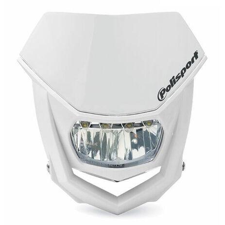 _Scheinwerfer Maske Polisport Halo Led   8667100001-P   Greenland MX_