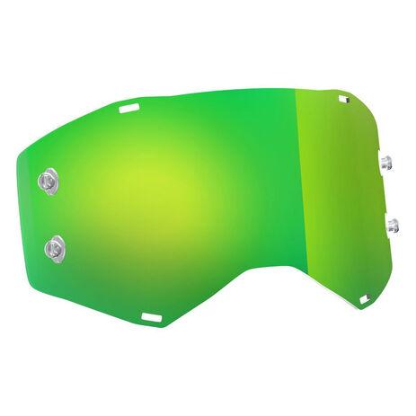 _Scott Prospect Ersatzglas Green | 248776284 | Greenland MX_