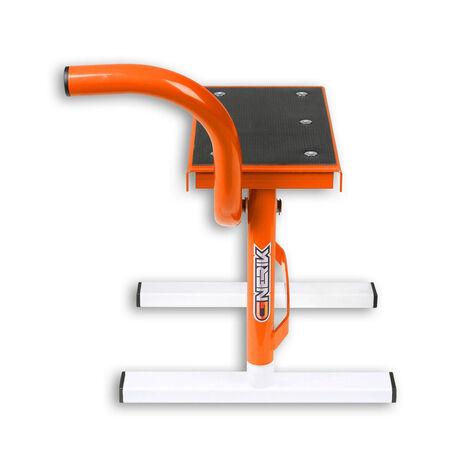 _Gnerik LIFT Motorrad-Ständer 2.0 Orange | GK-C002 | Greenland MX_
