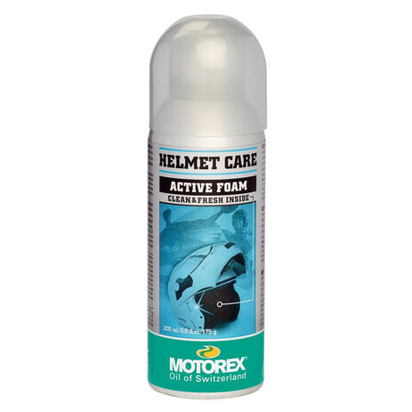 _Motorex Helmet Care 200 Ml | MT169C00PM | Greenland MX_
