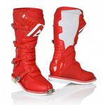 _Acerbis X-Pro V Stiefel Rot | 0021596.110 | Greenland MX_