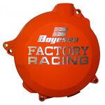 _Boyesen Kupplungsdeckel EXC-F 250 13-16 350 12-16 SX-F 250 13-15 350 11-15 Orange  | BY-CC-44AO | Greenland MX_