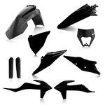 _Acerbis Plastik Full Kit KTM EXC/EXC F 2020 | 0024054.090-P | Greenland MX_