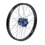 _Talon-Excel Carbon A60 Suzuki RMZ 07-.. 21 x 1.60 Vorderrad Blau/Schwarz | TW775D-BK602XCA | Greenland MX_