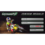 _GreenlandMX Geschenkgutschein 150 ? | CHGMX-150 | Greenland MX_