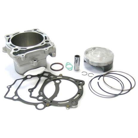 _Athena Zylinder Kit Kawasaki KX 250 F 20-21 Standard | P400250100026 | Greenland MX_