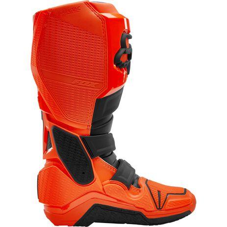 _Instinct Fox Stiefel Orange Fluo   24448-824   Greenland MX_