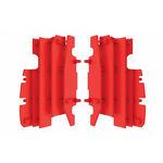_Kühlerschutzlamellen Kit Honda CR 125/250 R 05-07 Rot | 8459800002 | Greenland MX_