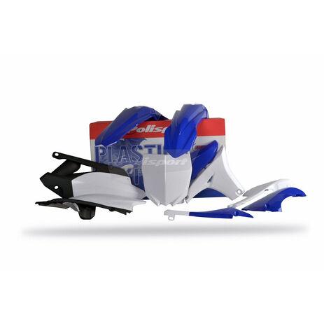 _Polisport Plastik Kit Yamaha YZ 450 F 10-13 OEM 11-12 | 90274 | Greenland MX_