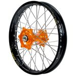 _Talon-Excel Hinterrad KTM EXC 98-..SX 98-06 19 x 2.15 (Eje 20mm) Orange-Schwarz | TW632PORBK | Greenland MX_